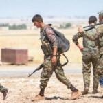 DEAŞ'ın bıraktığı bölgelere PKK yerleşti!