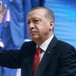 Erdoğan'dan 'Rabia' tepkisi: Yapmayı bilmeyen var!