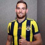F.Bahçeli Janssen, Türkiye'ye transferini anlattı