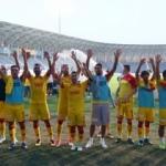 Göztepe Süper Lig'e ısınıyor