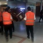Metronun önüne atlayan şahıs hayatını kaybetti