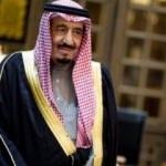Kral Selman ile bir araya geliyor: Kritik görüşme