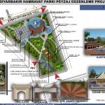 """Diyarbakır'da """"Kardeşlik Parkı"""" yapılacak"""