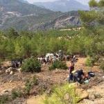 Karaman'da işçileri taşıyan minibüs devrildi: 1 ölü, 6 yaralı