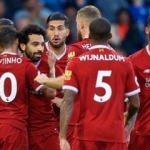 5 gollü maçta kazanan Liverpool!
