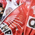 CHP'li belediyede şantaj sanığı delege çıktı