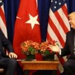 Trump'tan dikkat çeken Erdoğan yorumu