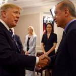 Erdoğan-Trump görüşmesi sonrası resmi açıklama!