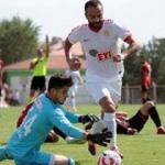 Sergen Yalçın'a bir darbe daha! 6 gol...