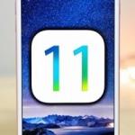 iOS 11'de ilk sorun ortaya çıktı