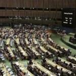 Küresel piyasalar BM Genel Kurulu'na odaklandı