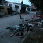 Meksika'da 5 çocuk canlı çıkarıldı!