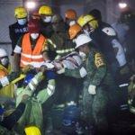 Meksika'daki depremde ölü sayısı açıklandı!