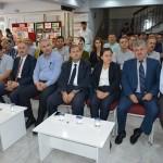 Soma'da Ahilik Haftası kutlandı
