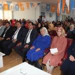 AK Parti Suluova İlçe Kadın Kolları Başkanlığı seçimi