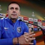 Avcı'dan Braga yorumu 'Bu maçı...'