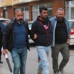 Bursa'daki silahla yaralama