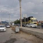 Balıkesir'de trafik kazası: 1 yaralı