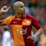 Feghouli: 'Devamı gelecek...'