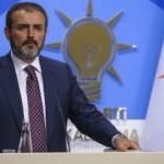 AK Parti'den Habur Sınır Kapısı açıklaması