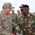 Akar'dan Somali'ye ziyaret
