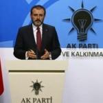 Bahçeli'nin çıkışı sonrası AK Parti'den açıklama