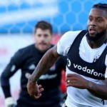 Beşiktaş'ta Jeremain Lens kararı