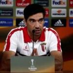 Braga'nın hocasından Başakşehir yorumu