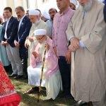 Denizli İlmi Araştırmalar Vakfı Onursal Başkanı Uslu'nun eşi vefat etti