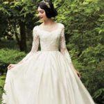 Disney'in prenses gelinlik koleksiyonu