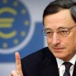 Draghi itiraf etti, bitcoin uçuşa geçti