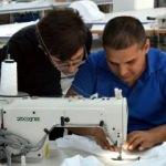 İşsizlikten ayrıldığı memleketine fabrika kurdu