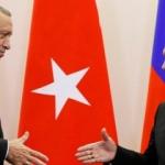 Erdoğan'dan Putin'e 'vana' yanıtı
