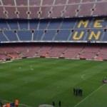 La Liga karıştı! Barcelona maçında şok