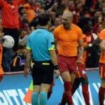Maçın yıldızı Maicon attığı golleri anlattı!