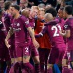 Manchester City, Chelsea'yi tek golle yıktı