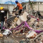 Bilanço ağırlaşıyor: En az 325 ölü