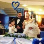 Özge Uzun boşandığı eşiyle yeniden evlendi