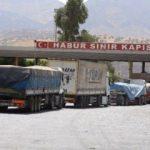 Referandum, Irak ile ticareti de etkileyebilir
