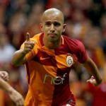 Sofiane Feghouli milli takıma çağrıldı