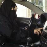 S.Arabistan'dan kadınlar için ehliyet kararnamesi