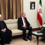 İran'da cuma hutbelerinde Türkiye ve İran uyarısı