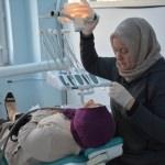Tatvan Devlet Hastanesinde diş ünitesi hizmete açıldı