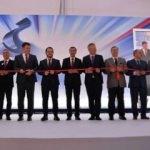 Türkiye'deki ilk fabrikası açıldı