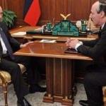 Rusya'da sürpriz istifa! Putin kabul etti