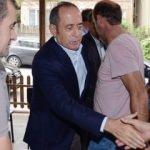 CHP'li Hamzaçebi: İstanbul için aday olacağım