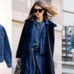 Sokak modasının vazgeçilmezi: Kot ceket