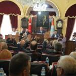 Edirne Belediyesi Meclis Toplantısı