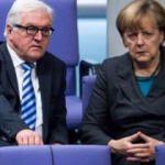 Steinmeier: 70 yıldır olmayan şey oldu!