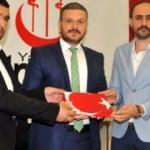 Alperenler'den 'İdlib' için hükümete destek